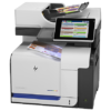 LaserJet Enterprise Color M575mfp